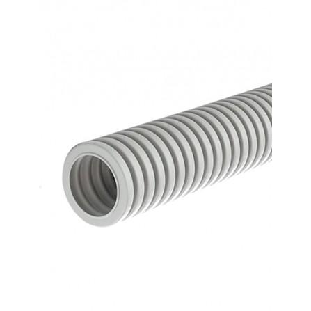 Σωλήνας εύκαμπτος Φ20mm αντοχή συμπίεσης 320Nt/60sec