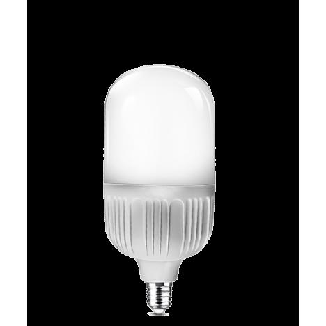 Λαμπτήρας Ισχύος LED E27 20W ΨΥΧΡΟ (6500Κ) T80 1710Lm