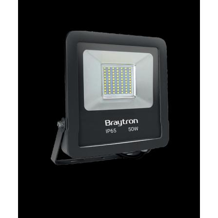 Προβολέας LED Στεγανός 50W 3000K (ΘΕΡΜΟ) 4000Lm IP65 220V