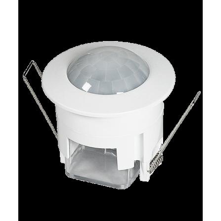 Χωνευτός αισθητήρας κίνησης & φωτός 360ο