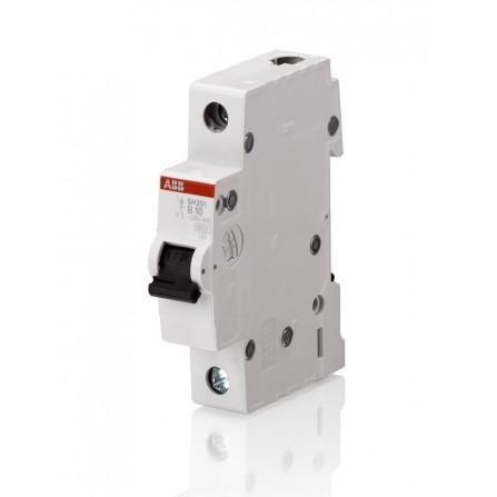 Μικροαυτόματος 1P 3kA B6A SH200