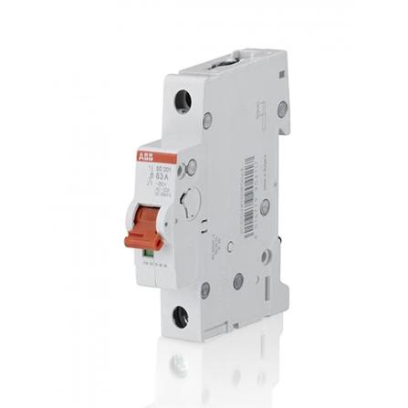 Ραγοδιακόπτης φορτίου 1P 40A SD201-40
