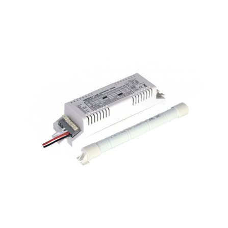 Κιτ ασφαλείας για φωτιστικό LED SMD εως 40W