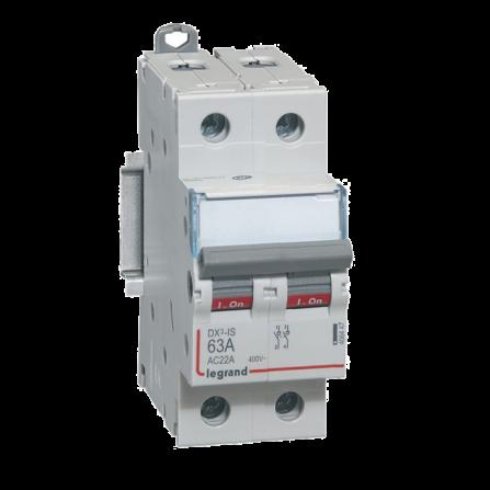 Ραγοδιακόπτης φορτίου 2P 40A DX3