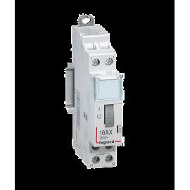 Ρελέ καστάνιας 210-250V/AC 1NO CX3