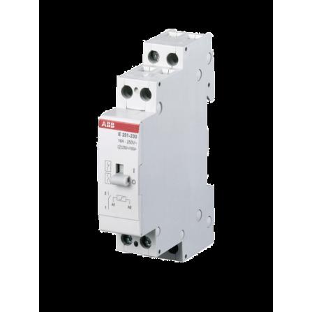 Ρελέ Καστάνιας 1NO 210-250V/AC