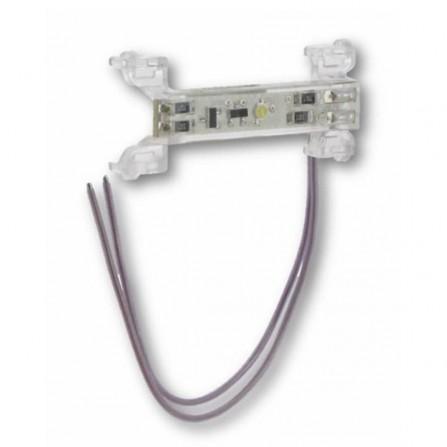 Ενδεικτική Λυχνία διακοπτών LED 24V LEGRAND NILOE