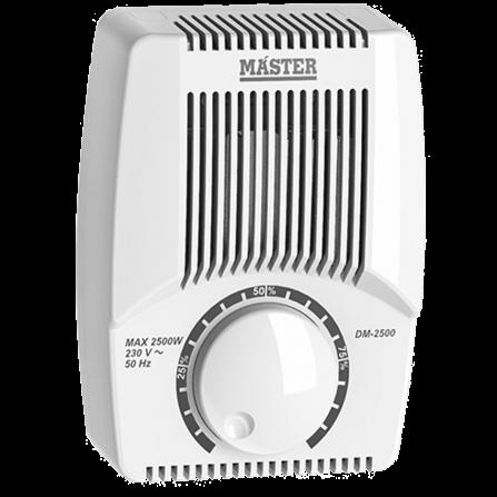 Dimmer Εξωτερικό MULTI-LED 2500W PROFESSIONAL λευκό