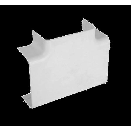 Εσωτερική γωνία για modular κανάλι