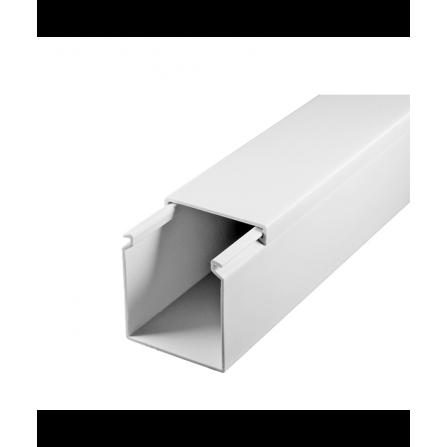Κανάλι PVC 40x40x2000mm