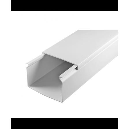 Κανάλι PVC  60x40x2000mm