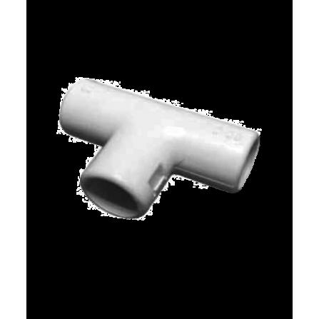 Σύνδεσμος Τ Φ25.5mm/Φ20.1mm μήκους 70mm