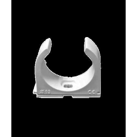 Βάση στήριξης Φ33.8mm/Φ25mm μήκους 32.7mm