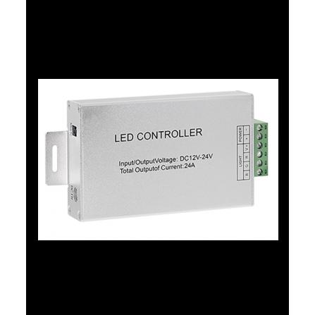 Ενισχυτής Σήματος για ταινία LED RGB 288w