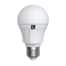 Λαμπτήρας LED E27 10W 12V 4000K (ΦΩΣ ΗΜΕΡΑΣ) Α60 880Lm