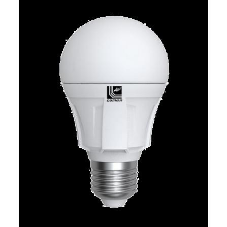 Λαμπτήρας LED E27 10W 24V 4000K (ΦΩΣ ΗΜΕΡΑΣ) Α60 880Lm