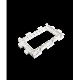 Καπάκι για modular κανάλι