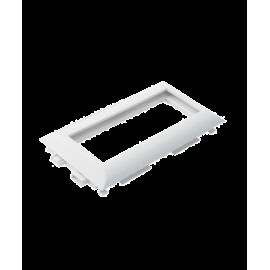 Πλαίσιο διπλό για modular κανάλι