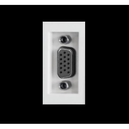 Πρίζα VGA για modular κανάλι
