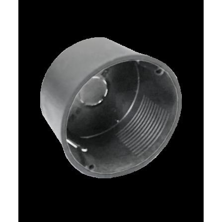 Κυτίο Διακόπτου χωνευτό απλό Φ70x40mm