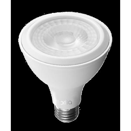 Λαμπτήρας LED E27 PAR30 12W 4000K (ΦΩΣ ΗΜΕΡΑΣ) 38o 1080Lm