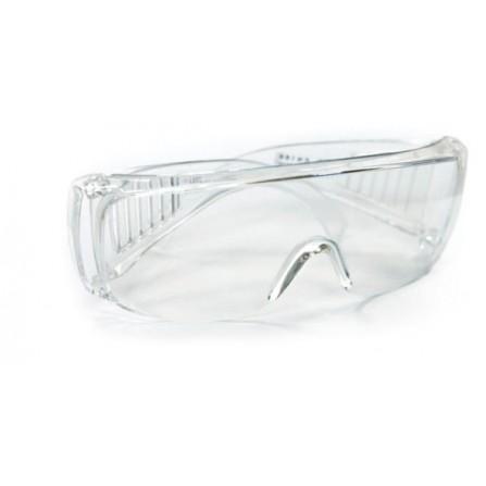Γυαλιά προστασίας εργαζομένων διάφανα