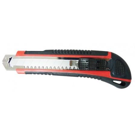 Μαχαίρι μοκέτας HD HIGH QUALITY ακριβείας 18mm