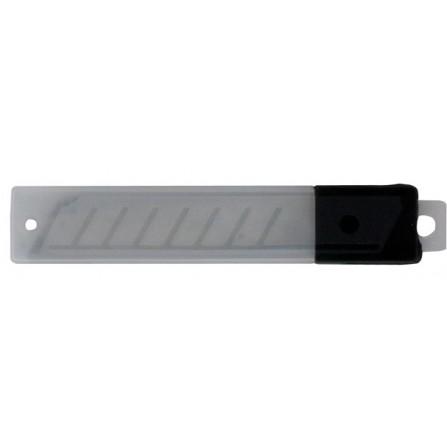 Λεπίδες ανταλλακτικές για μαχαίρι μοκέτας HIGH QUALITY 18mm