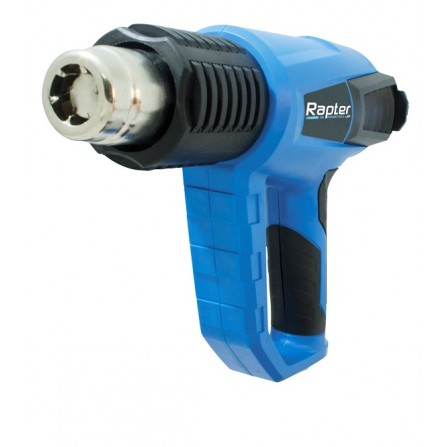 Πιστόλι θερμού αέρα 2000w 50-600οC