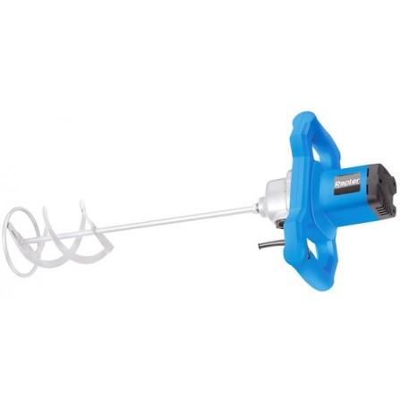 Αναδευτήρας ηλεκτρικός 1600w 2 ταχυτήτων RAPTER RR44010