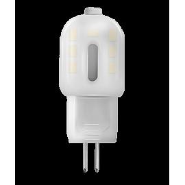 Λαμπτήρας LED G4 2W 3000K (ΘΕΡΜΟ) 12V 360o 150Lumens