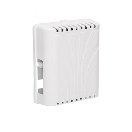 Ηλεκτρικό κουδούνι με 1 μελωδία, ένταση 80dB, τάση 110/230W, χρώμα λευκό