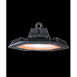 Καμπάνα LED Στεγανή PHILIPS CHIP + MEANWELL DRIVER 150W 6000K (ΨΥΧΡΟ) 24000Lm IP65 100V-240V