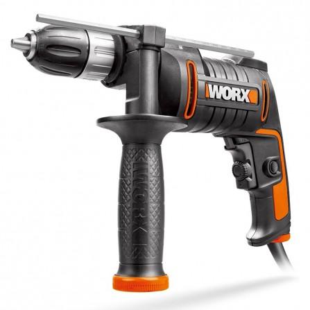 Κρουστικό δράπανο 600W 13mm WX317.2 WORX