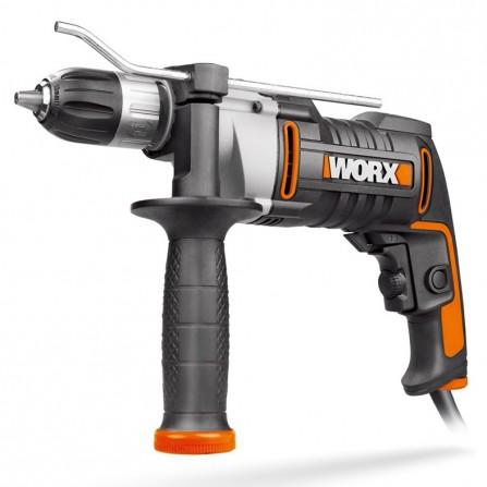 Κρουστικό δράπανο 810W 13mm WX318 WORX