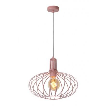 Παιδικό φωτιστικό LED 3STEP DIMMER 3W ροζ