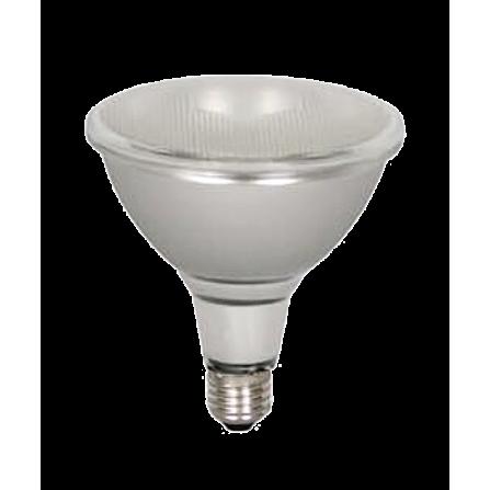 Λάμπα LED PAR38 E27 42VAC 3000K (ΘΕΡΜΟ) IP65 18W 1450Lm