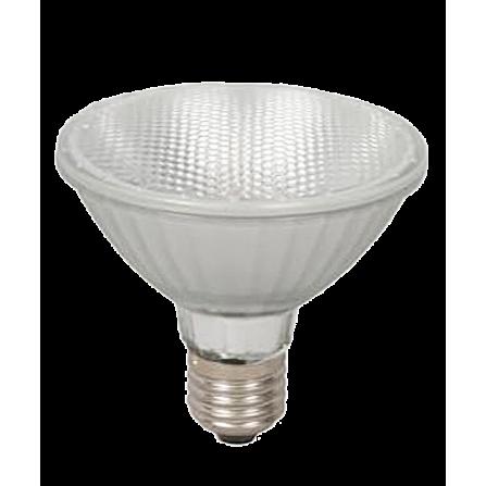 Λαμπτήρας LED E27 PAR30 11W 3000K (ΘΕΡΜΟ) 40o 950Lm