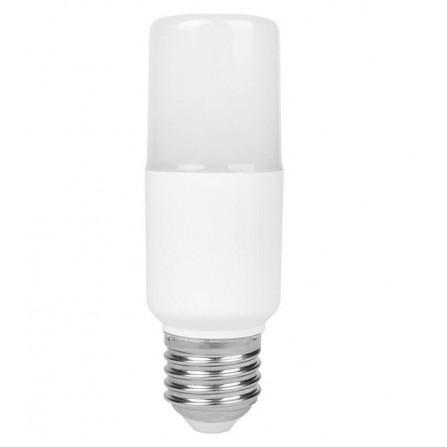 Λαμπτήρας LED E27 9W Compact ΨΥΧΡΟ (6400Κ) 630Lm