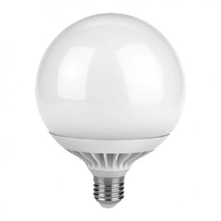 Λάμπα LED γλόμπος E27 14W θΕΡΜΟ (3000Κ) G95 1150Lm