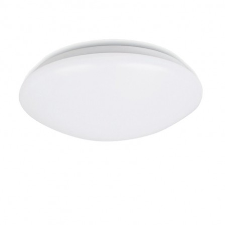 LED πλαφονιέρα οροφής 18W 4000K (ΦΩΣ ΗΜΕΡΑΣ) Φ350mm