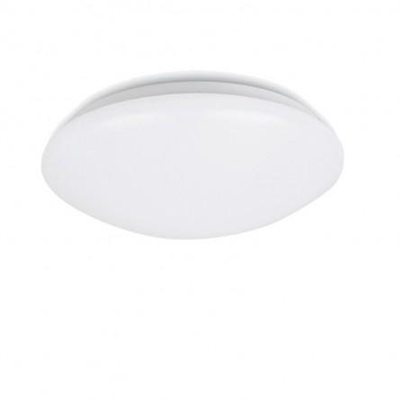 LED πλαφονιέρα οροφής 12W 4000K (ΦΩΣ ΗΜΕΡΑΣ) Φ290mm