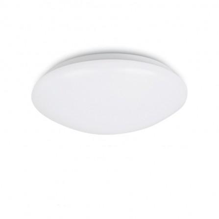 Πλαφονιέρα οροφής LED 8W 4000K (ΦΩΣ ΗΜΕΡΑΣ) Φ230mm