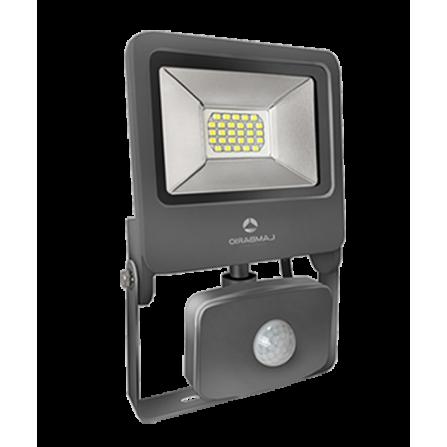 Προβολέας LED με αισθητήρα Στεγανός 30W 4200K (ΦΩΣ ΗΜΕΡΑΣ) 2400Lm IP65 240V