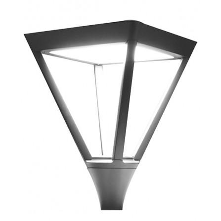 Φωτιστικό κορυφής LED 45W 4000K (Φως Ημέρας) FOREST 2 3800Lm IP65