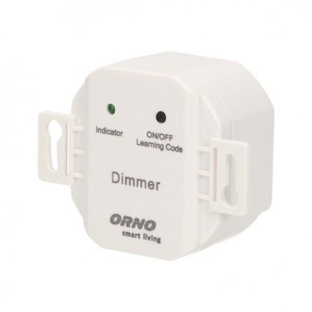 Ασύρματος δέκτης 10Α με λειτουργία DIMMING για χρήση έξυπνου σπιτιού