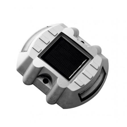 Ηλιακό Φωτιστικό Δαπέδου 0,3W 6000Κ (ΨΥΧΡΟ) STEP