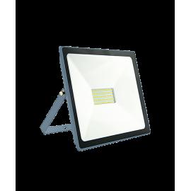 Προβολέας LED Στεγανός 100W 6000K (ΨΥΧΡΟ) 10000Lm IP65 160V-240V VITO
