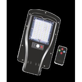 Αυτόνομο Φωτιστικό Βραχίονος με αισθητήρα LED 10W 6000K (ΨΥΧΡΟ) 900Lm 12V LIGHTEX