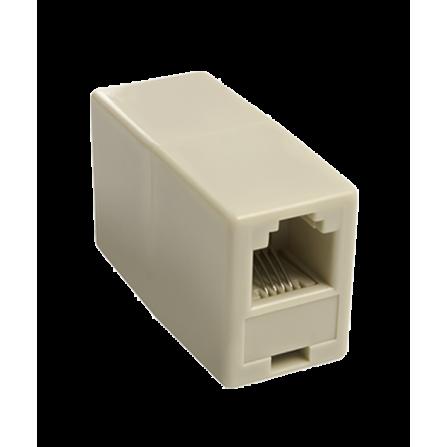 Ενωτικός σύνδεσμος δικτύου RJ45 cat 5e 8P8C